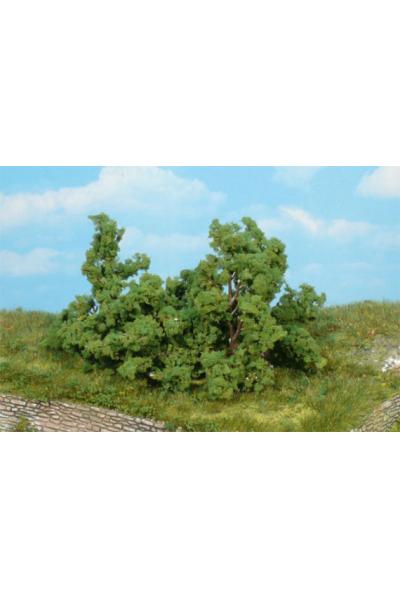 Heki 1179 Набор деревьев 5шт 6-8см