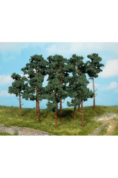 Heki 1413 Набор деревьев 14шт 10-16см