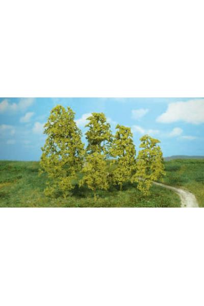 Heki 1640 Набор деревьев 12шт