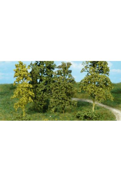 Heki 1672 Набор деревьев 15шт