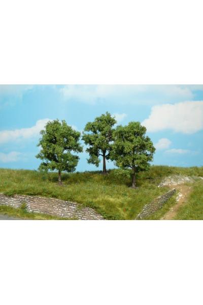 Heki 1716 Набор деревьев 4шт 8см