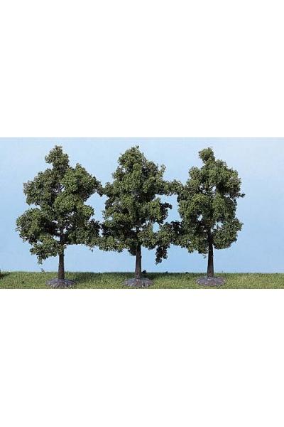Heki 1731 Набор из 4 деревьев 9-11см