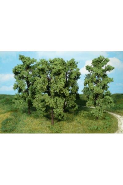 Heki 1763 Набор из 4 деревьев 14-18см