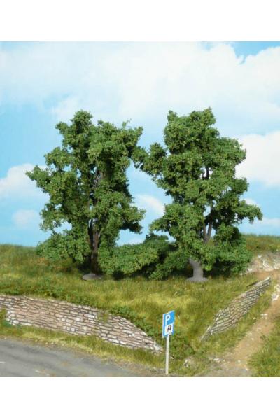 Heki 1914 Набор деревьев 2шт 13см