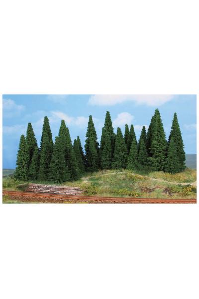 Heki 2241 Набор деревьев 35шт 5-12см