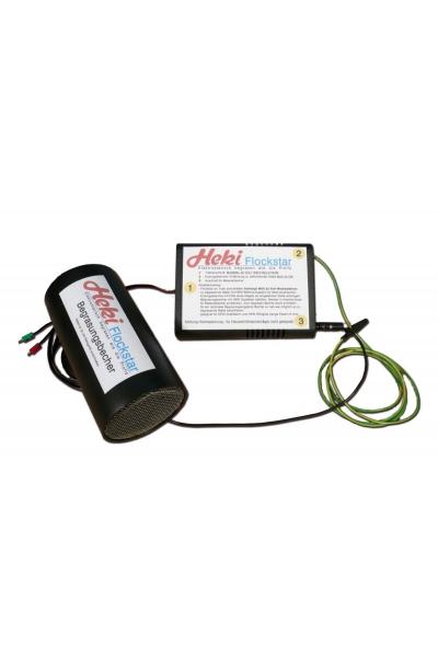 Heki 9500 Флокатор