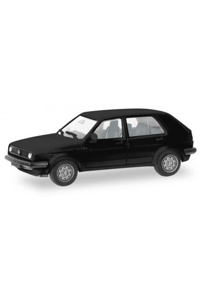 Herpa 012195-008 Автомобиль MiniKit VW Golf II 1/87