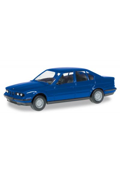 Herpa 012201-006 Автомобиль BMW 5er E 34 1/87