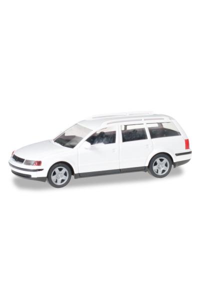 Herpa 012249-005 Автомобиль Volkswagen Passat Varian 1/87