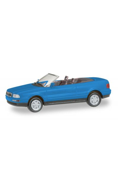 Herpa 012287-005 Автомобиль Audi 80 Cabrio 1/87