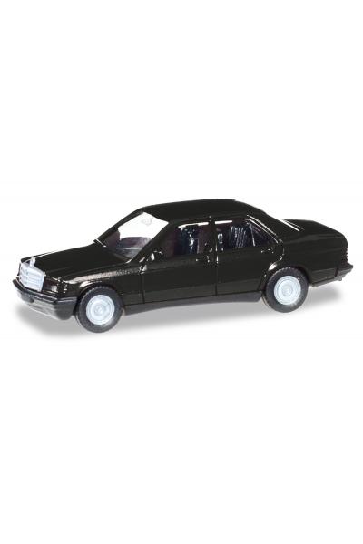 Herpa 012409-005 Автомобиль Mercedes-Benz 190 E 1/87