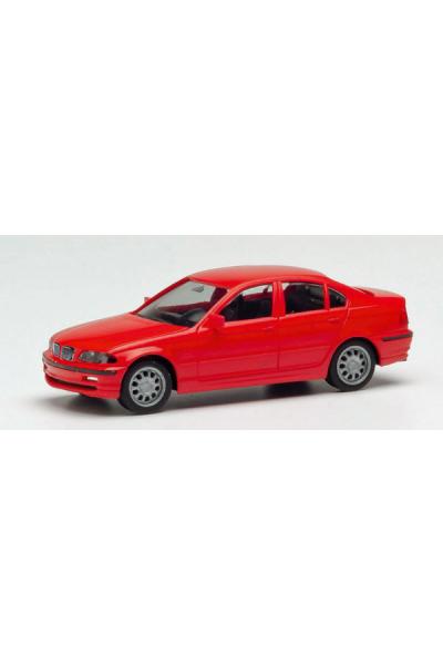 Herpa 012416-007 Автомобиль MiKi BMW 3er 1/87