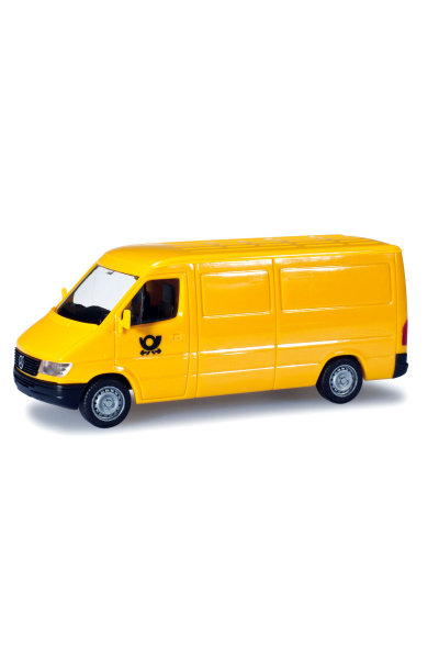 Herpa 012577 Автомобиль Mercedes-Benz Sprinter 96 Post 1/87