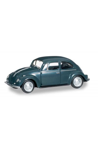 Herpa 022361-007 Автомобиль VW Kafer 69 1/87