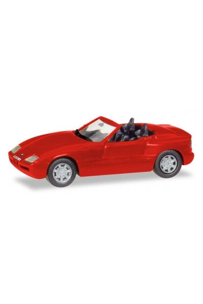 Herpa 028912 Автомобиль BMW Z1 Roadster 1/87