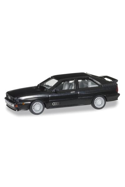 Herpa 033336-004 Автомобиль Audi Quattro 1/87