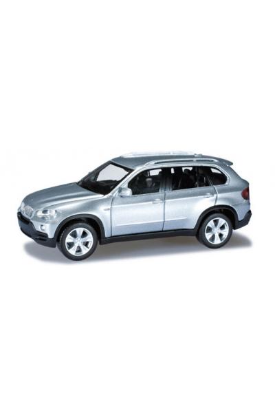 Herpa 033695-005 Автомобиль BMW X5 1/87