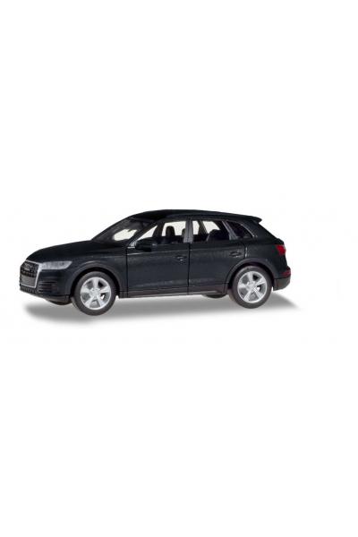 Herpa 038621-003 Автомобиль Audi Q5 1/87