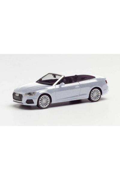 Herpa 038768-002 Автомобиль Audi A5 Cabrio 1/87