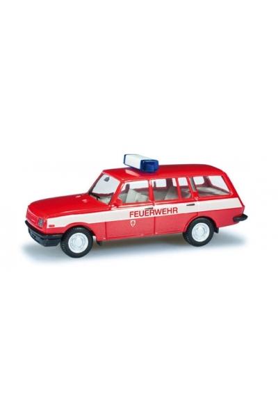 Herpa 049719   Wartburg 353 Tourist'85 FW