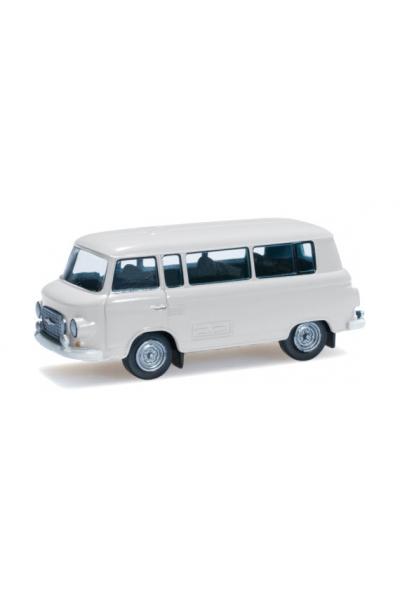 Herpa 066211-002 Автомобиль Barkas B 1000 Bus 1/120