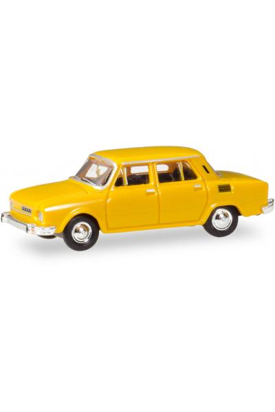 Herpa 066563 Автомобиль Skoda 110L 1/120