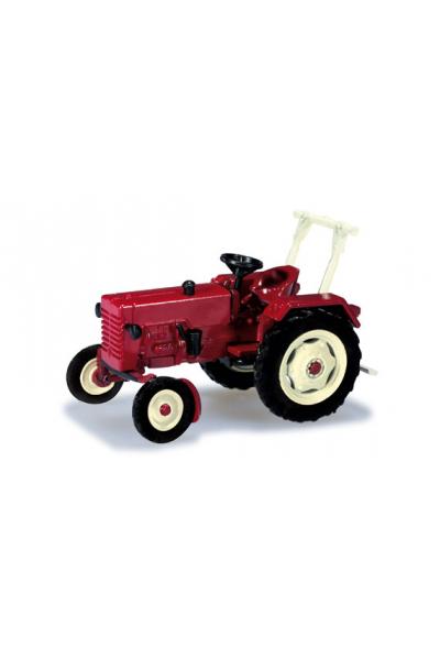 Herpa 159333 Трактор Mc Cormick Traktor