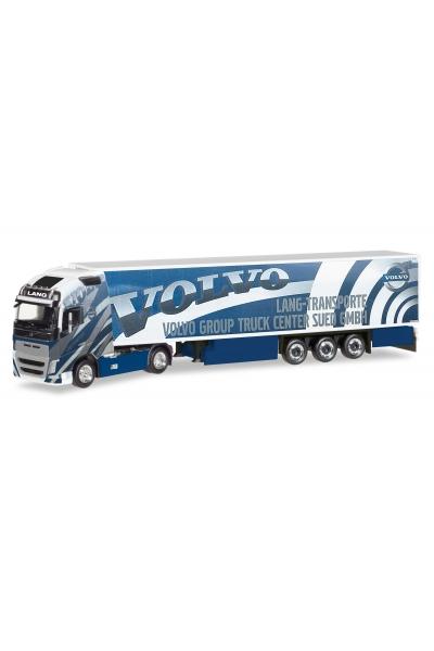 Herpa 308014 Автомобиль Volvo FH 16 Gl XL 1/87
