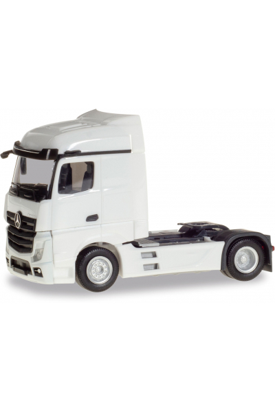 Herpa 309226 Автомобиль Mercedes-Benz Actros Streamspace 2.5 1/87