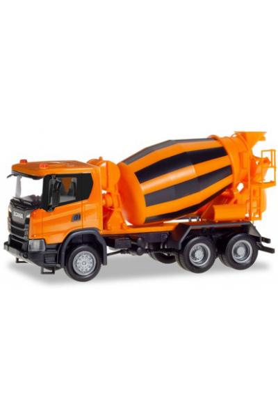 Herpa 309783 Автомобиль Scania CG 17 6x6  1/87