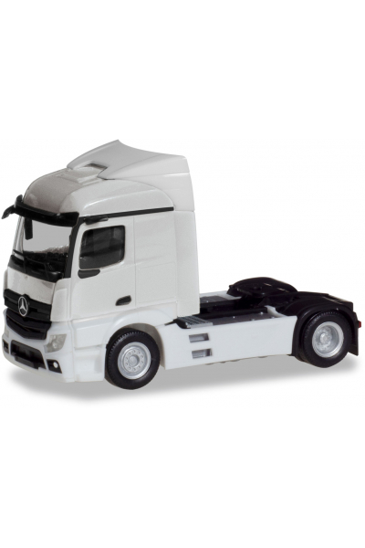 Herpa 309882 Автомобиль Mercedes-Benz Actros Streamspace 2.3 1/87