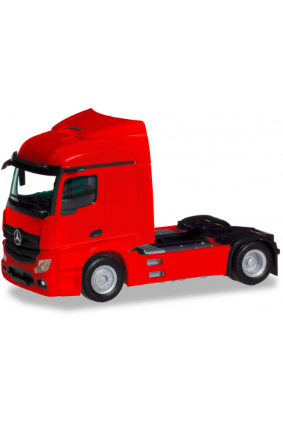 Herpa 309899 Автомобиль Mercedes-Benz Actros Streamspace 2.3 1/87