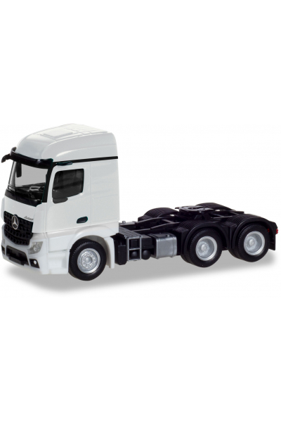 Herpa 309905 Автомобиль Mercedes-Benz Actros Streamspace 2.3 1/87
