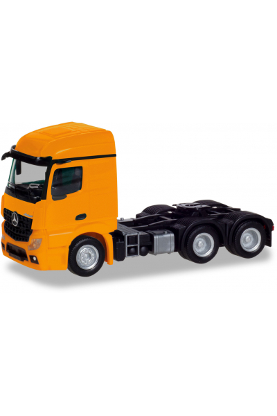 Herpa 309912 Автомобиль Mercedes-Benz Actros Streamspace 2.3 1/87