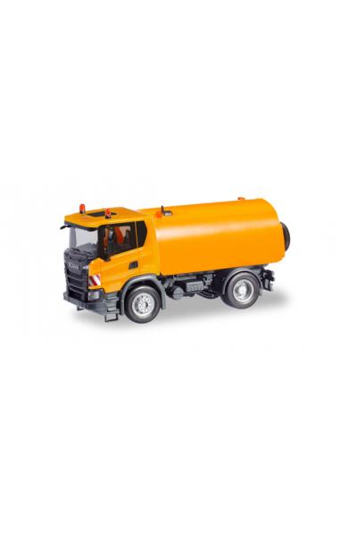Herpa 310888 Автомобиль Scania CG17 K 1/87