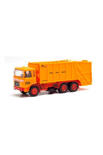 Herpa 311946 Автомобиль Roman Diesel 1/87