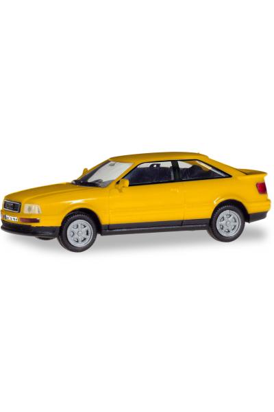Herpa 420341 Автомобиль Audi Coupe H-Edition 1/87