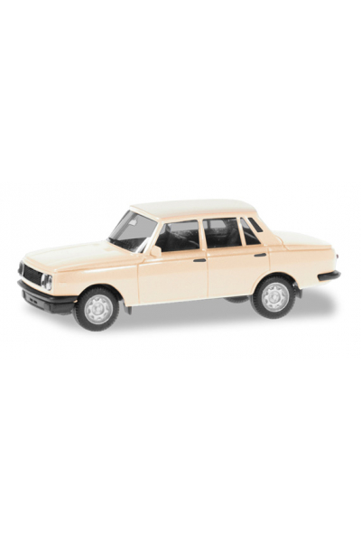 Herpa 420396 Автомобиль Wartburg 353'84 Limousine 1/87