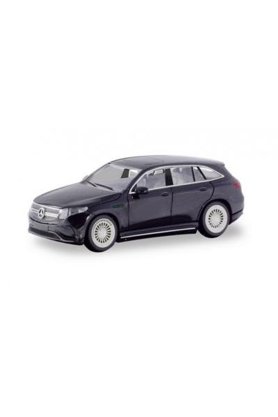 Herpa 420426-002 Автомобиль MB EQC AMG 1/87