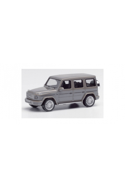 Herpa 420488-002 Автомобиль Mercedes-Benz G-Klasse 1/87