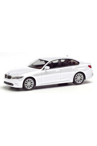Herpa 420518 Автомобиль BMW 3er Limousine 1/87