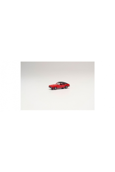 Herpa 420570 Автомобиль Ford Capri II 1/87