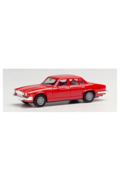 Herpa 420587 Автомобиль Jaguar XJ 6 1/87