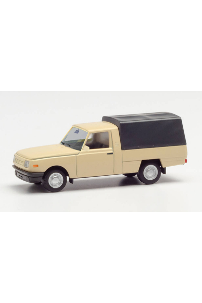 Herpa 420921 Автомобиль Wartburg 353 Trans `85 1/87