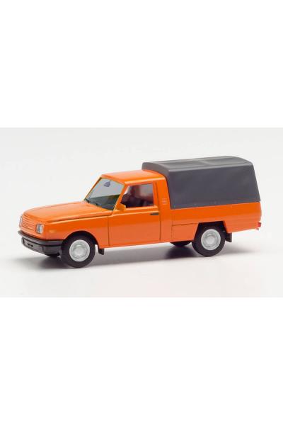 Herpa 420938 Автомобиль Wartburg 353 Trans `85 1/87