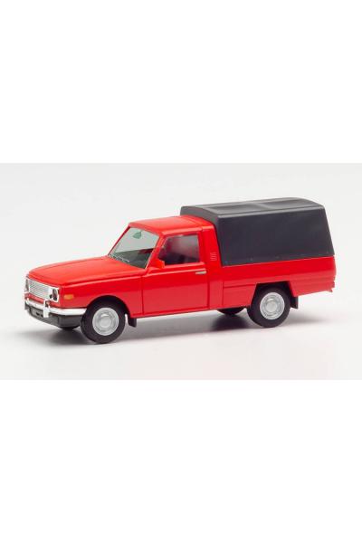 Herpa 420952 Автомобиль Wartburg 353 Trans `85 1/87