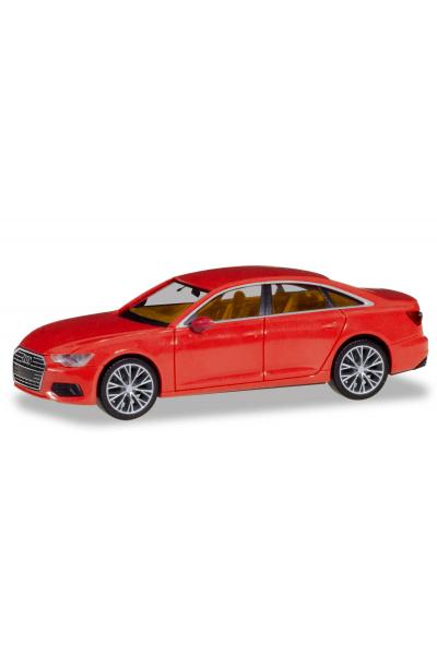 Herpa 430678 Автомобиль Audi A6 Limousine 1/87