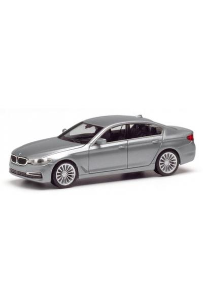 Herpa 430692-003 Автомобиль BMW 5er Limousine 1/87