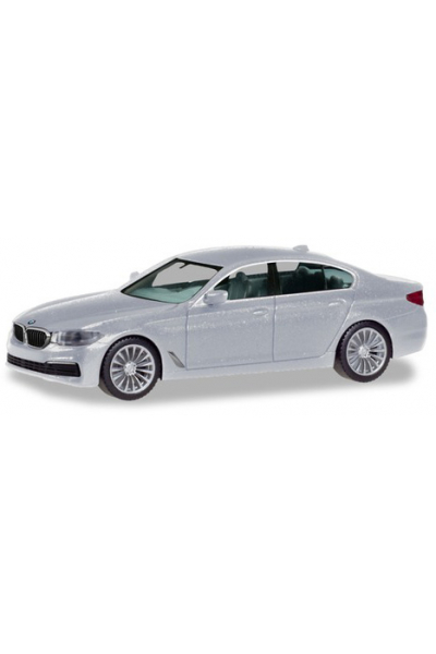 Herpa 430692-002 Автомобиль BMW 5er Limousine 1/87