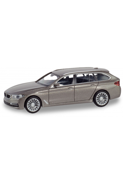 Herpa 430708 Автомобиль BMW 5er Touring 1/87